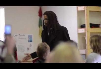 Charleston Montessori School Video with Landau Eugene Murphy, Jr.
