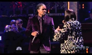Landau Eugene Murphy Jr. & Patti Labelle – You're All I Need To Get By AGT 2011 (Finale)