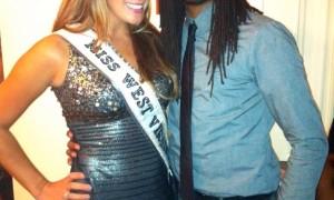Landau and Miss West Virginia USA 2012