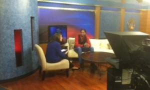On News7 Today Panama City!