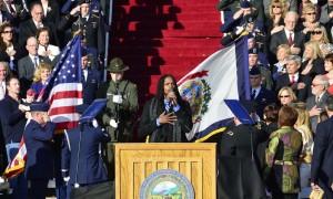 WV Governor Inauguration – 2