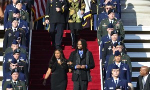 WV Governor Inauguration – 3