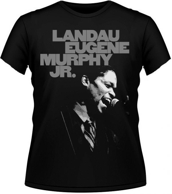 landau shirt front