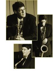 Gordon Towell collage