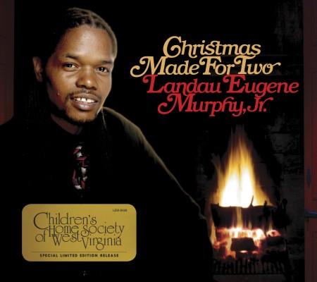 CD cover - LEM Christmas CHS
