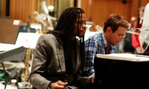 Landau & Billy Piano 2
