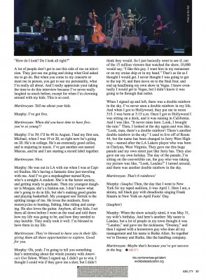 LEM - Article in Ability Magazine pg4
