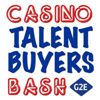 Casino-Talent-Buyers-Bash-at-G2E-logo