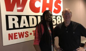 Dave Weekley – WV Metro News – Hotline