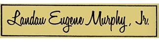 Landau Eugene Murphy Jr